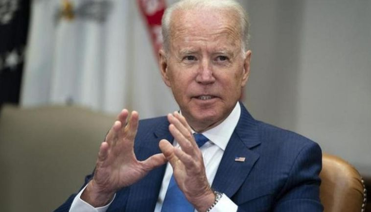 US in no rush to recognize Taliban government: White House