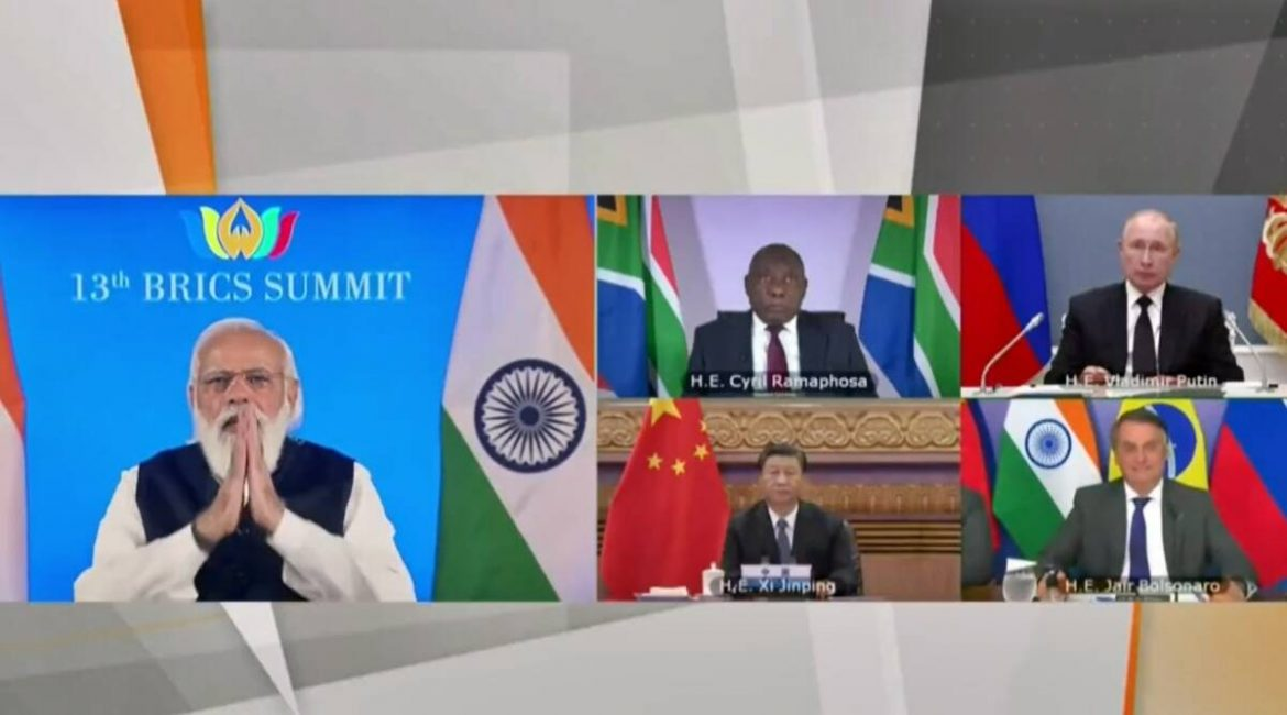 Russian President Putin said – the withdrawal of US troops responsible for the Afghanistan crisis; Modi said – fight terrorism together