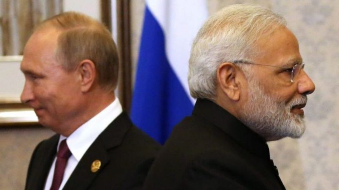 Despite Russia, will India isolate on Afghanistan?