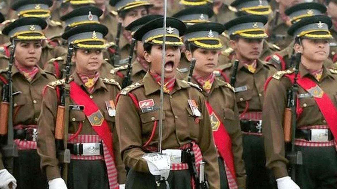 Now girls will also be able to appear in the National Defense Academy examination, the Center informed the Supreme Court about the decision