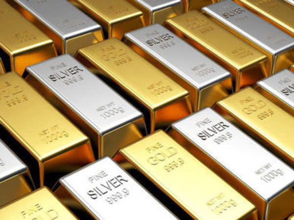 Gold and silver became cheaper for the third consecutive day, gold 47 thousand and silver came below 64 thousand rupees