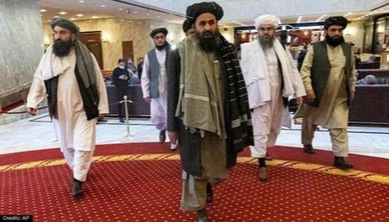 Top US lawmakers criticize Taliban's announcement to form interim government in Afghanistan