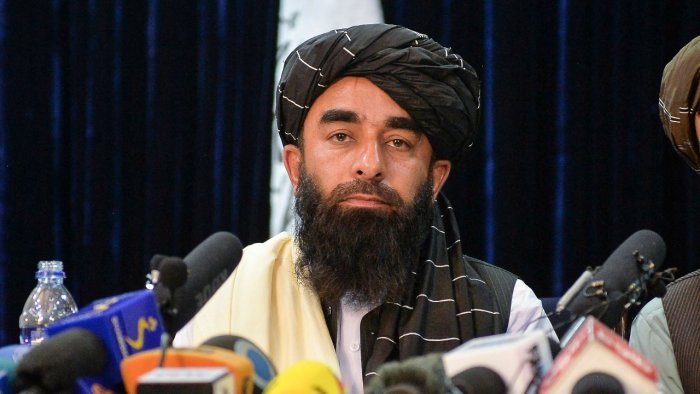After forming the government, China and Japan welcomed the Taliban, know what was the reaction of America