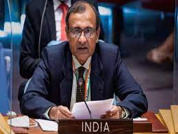 India staked claim in UNSC, said – today's world is very different from 1945, need for change